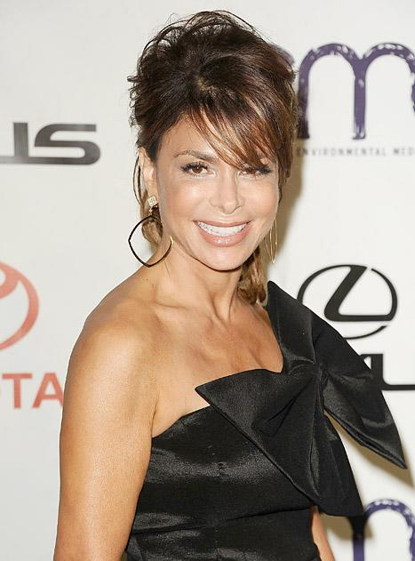 Paula Abdul to Serve as Guest Judge on Dancing With the Stars October 15!