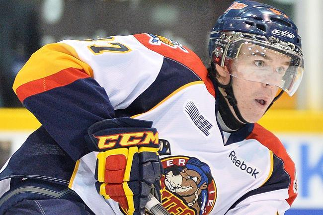 Connor McDavid, Jack Eichel lead scouts' early look at 2015 NHL draft class