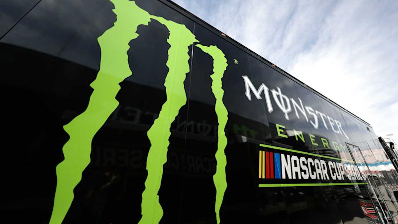 NASCAR unveils four-stage format for $1M All-Star Race