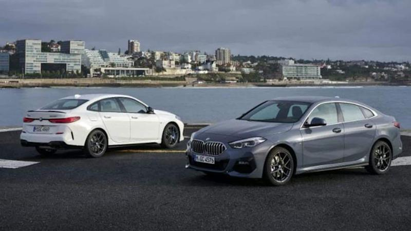BMW 2 Series Gran Coupe to be launched on October-15