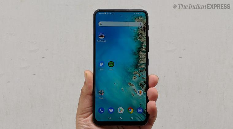 Asus 6Z, Asus 6Z review, Asus 6Z Flipkart, Asus 6Z price in India, Asus 6Z specifications, Asus 6Z features, Asus 6Z camera, Asus 6Z vs OnePlus 7