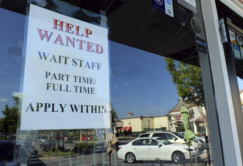 US unemployment benefit applications rise to 360K