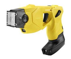 New York State Police and New Orleans Police Department Deploy New TASER X26P