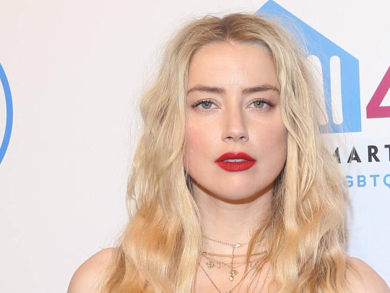 Amber Heard's ex-assistant accuses her of physical and mental abuse