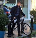 <p>Kit Harington was spotted filming the second season of Amazon Prime's <em>Modern Love</em> in Dublin, Ireland.</p>