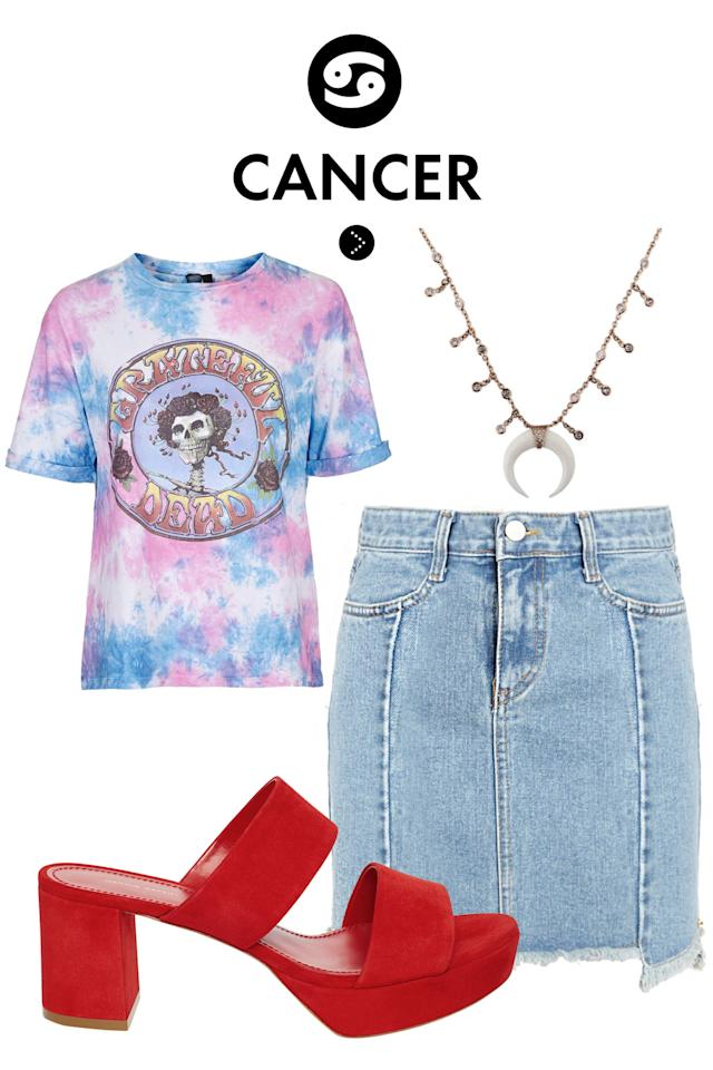 What You Should Wear On A First Date According To Your Sign