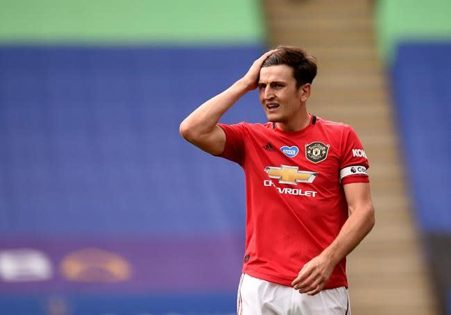 Greece: Man United defender Maguire found guilty of assault