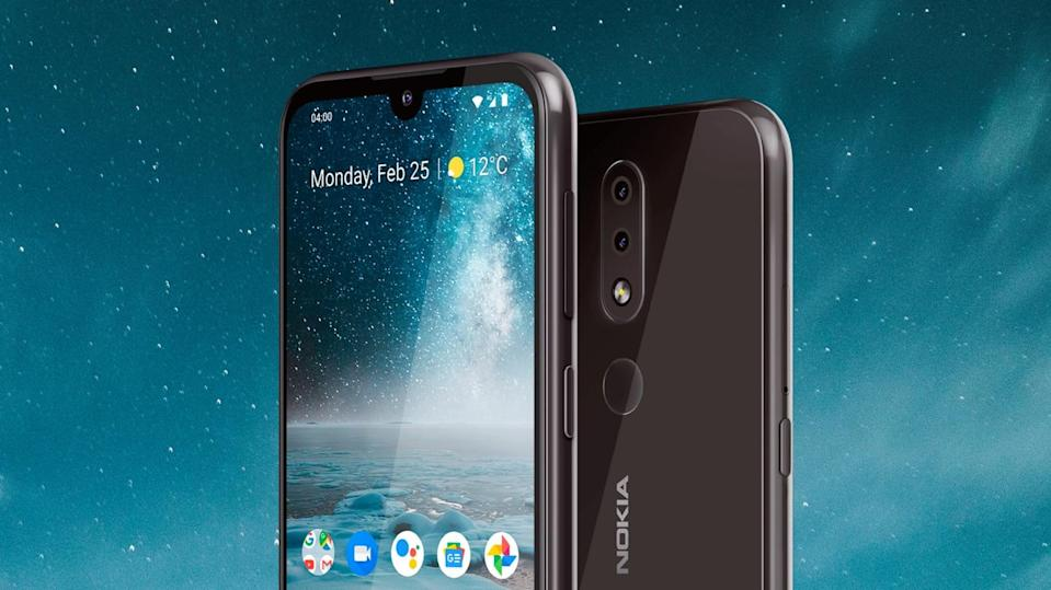 Nokia 4.2 receives March 2021 security via Android 11 update