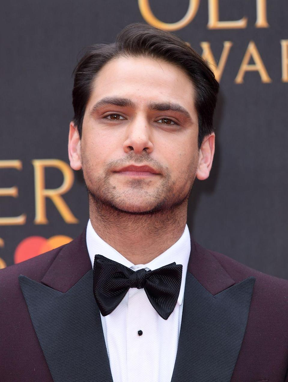 """<p><strong>The role: </strong><a href=""""https://www.denofgeek.com/tv/luke-pasqualino-interview-the-musketeers-snowpiercer-bsg-skins/"""" rel=""""nofollow noopener"""" target=""""_blank"""" data-ylk=""""slk:Tony"""" class=""""link rapid-noclick-resp"""">Tony</a> in <em>Skins</em></p><p><strong>Who *actually* played it:</strong> Nicholas Hoult</p><p><strong>T</strong><strong>he role they played instead: </strong>Freddie</p><p> Pasqualino says he was happy that he didn't end up getting cast as Tony. He didn't think he was ready for it. """"I think it was right to go to Nick Hoult."""" </p>"""