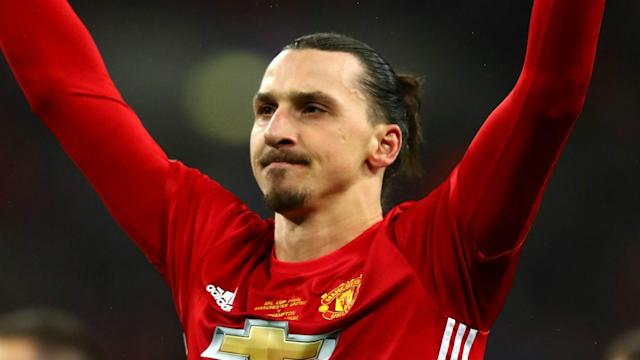 The Swedish striker is currently without a club and being linked with the likes of AC Milan, but he could end up penning a new deal at Old Trafford