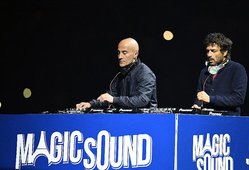 Electro star Philippe Zdar dies after accidental fall