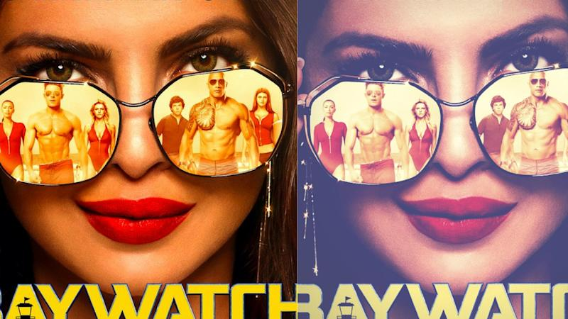 'Baywatch' Babe: Look Who Priyanka Chopra Has Set Her Eyes On