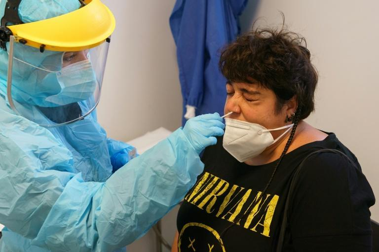 After tamping down its rough first coronavirus wave, Spain numbers are again rising ominously