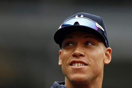Yankees' Aaron Judge to join Giancarlo Stanton on AAA rehab assignment