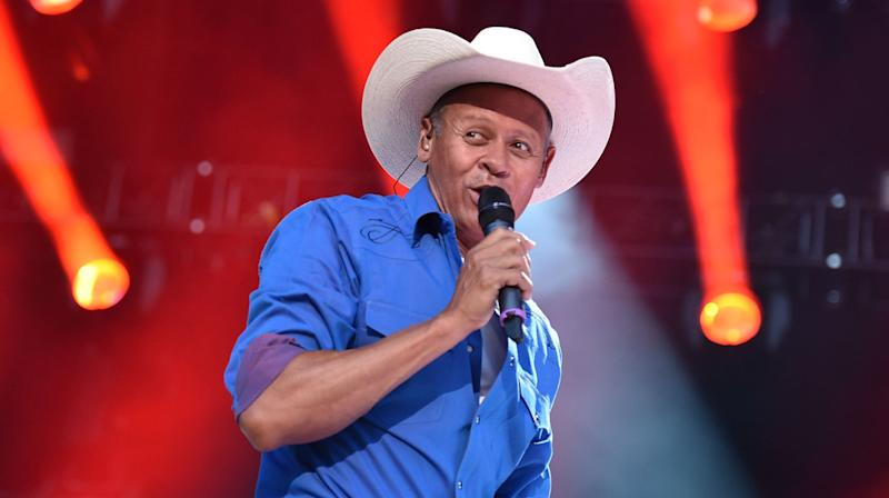 Country Singer Neal McCoy's Anti-Anthem Protest Song Backfires Hilariously