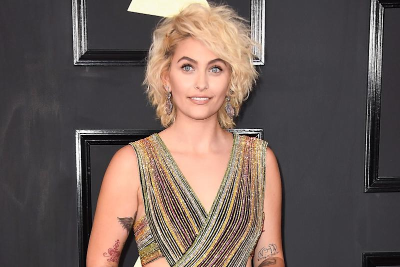 Paris Jackson Mourns the Death of Her Two Close Friends: 'You Will Be Missed By So Many'