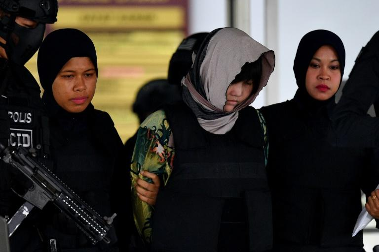 Vietnamese national Doan Thi Huong is due to begin her defence on March 11, having been charged in Malaysia with murdering the North Korean leader's half- brother