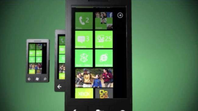Microsoft to limit WP7 app developers to submitting 10 apps a day