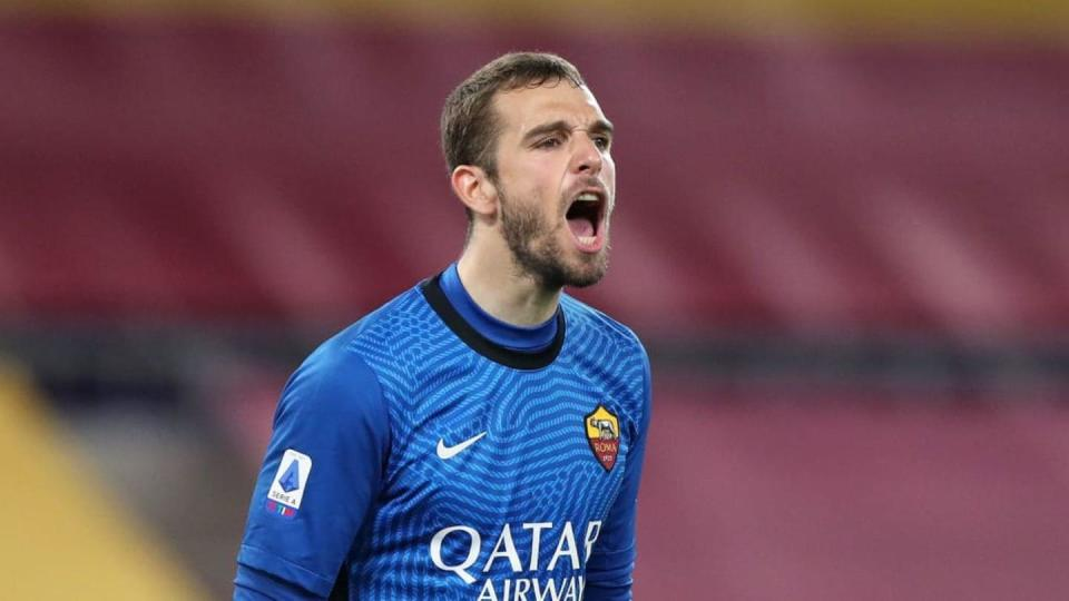 Pau Lopez | Paolo Bruno/Getty Images
