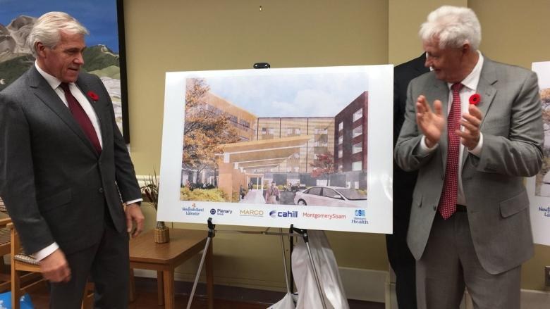 Advocate warns key element missing from Corner Brook long-term care facility plan