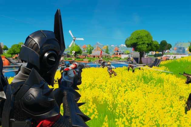 Epic Games is suing both Google and Apple