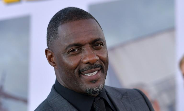 Idris Elba signed a letter saying he had 'feared for (the) personal wellbeing and security' of gay rights activists in Ghana