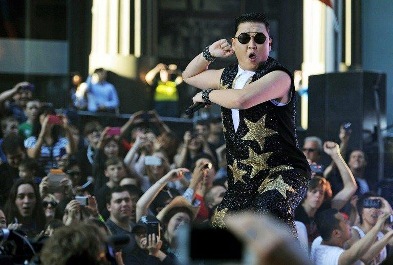 """The phenomenal success of Psy's """"Gangnam Style"""" has raised South Korea's national profile"""