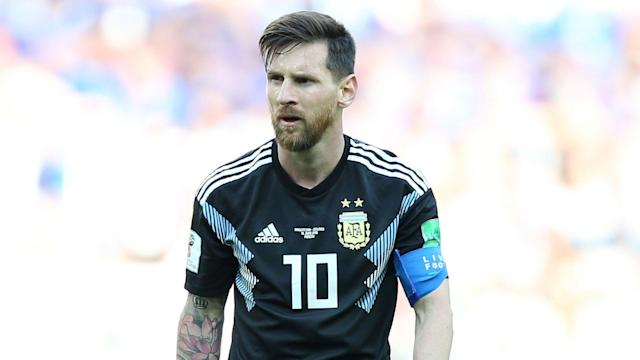 If they can limit the influence of Lionel Messi, Croatia feel they are equipped to beat Argentina at the World Cup, Mateo Kovacic has said.
