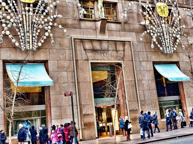 LVMH reaches deal to buy Tiffany & Co. for $16.2 billion