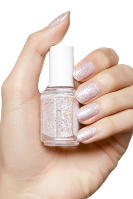 """<p><strong>BUY IT: $10.95;</strong> <a href=""""https://www.amazon.com/Essie-Venture-Venue-0-5-1539/dp/B07JQ2BQY1/ref=sr_1_1?ie=UTF8&camp=1789&creative=9325&linkCode=as2&creativeASIN=B07JQ2BQY1&tag=southlivin04-20&ascsubtag=d41d8cd98f00b204e9800998ecf8427e"""" target=""""_blank"""">amazon.com</a></p> <p>Venture to the venue will make you want to do just that. This shimmering pearl white hue is a great choice for a fancy fall outing.</p>"""