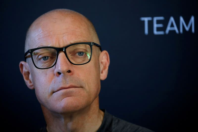 If it was football, Brailsford would be fired, says Wiggins