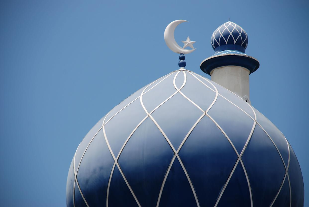 The Chicago suburb will pay theMuslim group $580,000 in a settlement. (Photo: tamareen via Getty Images)