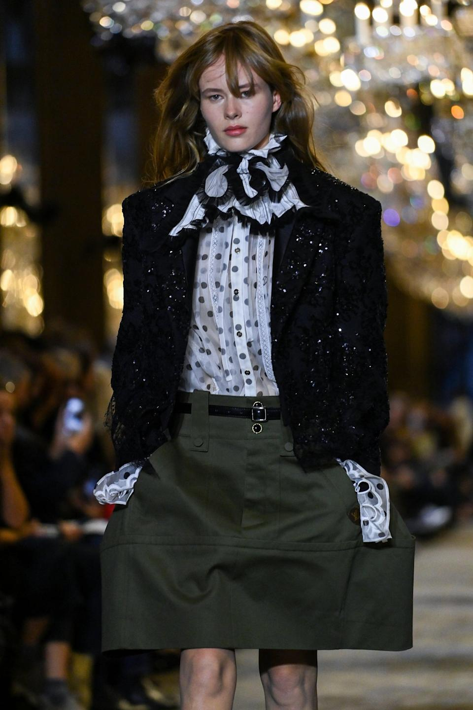 <p>Yes to this because there's no such thing as too many utilitarian skirts.</p>