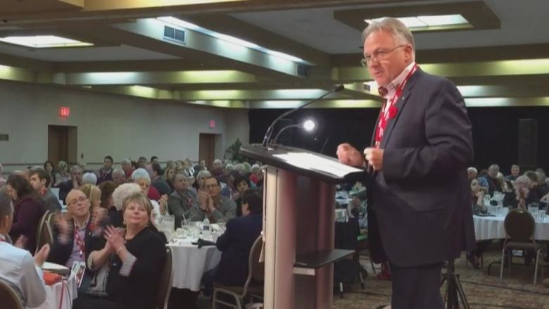 St. John's too costly, N.L. Liberals shelve plans for 2017 annual meeting