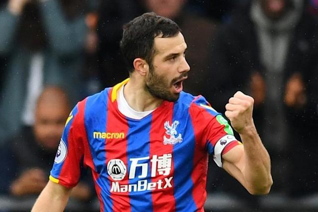 World Cup 2018: Crystal Palace's Luka Milivojevic and Fulham's Aleksandar Mitrovic named in provisional Serbia squad