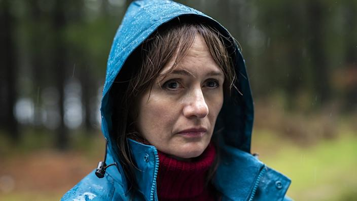 """Emily Mortimer as Kay in Natalie Erika James' """"Relic,"""" an IFC Midnight release. <span class=""""copyright"""">(Jackson Finter / IFC Midnight)</span>"""