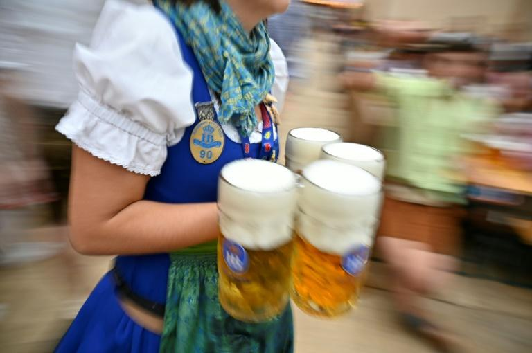 As the Oktoberfest beer festival kicks off, a German court has ruled that hangovers are an illness
