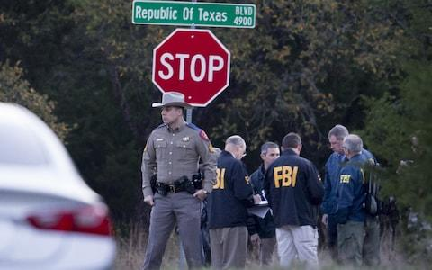 "Mark Conditt, the Texas man who carried out a three-week bombing spree, made a 25-minute video ""confession"" on his phone, which was recovered after he blew himself up on Wednesday. As police searched for a motive behind the attacks, a picture was starting to emerge of the 23-year-old suspect, who was described as ""polite"" and a ""deep thinker"" who ""really just wanted to tell the truth"". Mark Conditt, from the Austin suburb of Pflugerville, died in the early hours of Wednesday, killing himself in his car as a SWAT team closed in on him in the town of Round Rock, 20 miles from Austin.  Commenting on the video confession,  Austin Police Chief Brian Manley said: ""He does not at all mention anything about terrorism, nor does he mention anything about hate, but instead it is the outcry of a very challenged young man, talking about challenges in his personal life."" Police said they had learnt of his identity in the previous 24 hours, when he had dropped off a package at a FedEx in Austin and was caught on CCTV. They then obtained his Google search records, and found suspicious activity. An undated student ID photo released by Austin Community College shows Mark Conditt Credit: AP Law enforcement sources told ABC he used the name ""Kelly Killmore"" to ship two packages containing bombs via FedEx shortly after 7:30 pm on Sunday. Conditt is suspected of carrying out at least five bomb attacks in the Austin area, killing two people and wounding several more. Police said he used hardware store supplies to make pipe bombs – like those used in the failed New York subway bombing late last year. Police are unsure if he made the bombs alone or had help. Officials have not given a motive for the bombings and Brian Manley, chief of Austin police, said they were still concerned there could be more unexploded devices. ""We don't know where this suspect has spent his last 24 hours, and therefore we need to remain vigilant to be sure no other packages have been left throughout the community,"" he said. Austin homicide detective David Fugitt said Conditt's parents and three sisters have been ""very cooperative,"" adding that officials didn't have any indication the family knew Conditt was involved with the bombings. ""They have gone above and beyond to answer any questions we have had,"" he said. Family 'devastated and broken' On Wednesday the family issued a statement saying they were ""devastated and broken"" to be caught up in the attacks. ""We had no idea of the darkness that Mark must have been in. Our family is a normal family in every way. We love, we pray, and we try to inspire and serve others. ""Right now our prayers are for those families that have lost loved ones, for those impacted in any way, and for the soul of our Mark."" Conditt lived in the Austin suburb of Pflugerville, in a house he shared with two roommates – both of whom were detained and questioned by investigators on Wednesday.  Law enforcement search the home of suspected Austin bomber Mark Conditt  Credit: Getty Mark Roessler, an IT manager, lived across the street from the house and told The Telegraph that Conditt and his father Pat bought the house about two years ago as a ""fixer upper project"". He described Conditt as ""very polite"" said he and his father worked together for about a year, before Conditt moved in.  ""It was obvious the dad had a loving bond for his son,"" said Mr Roessler. ""He confided in me he was trying to build their relationship. ""Mark was quiet. He invited me into the house two or three times and I saw the remodel work. ""Mark moved in sometime last year and I haven't seen much of him since. I would see people his age, males, come and go from the house."" Candy Buchleitner has lived near the family for five years, keeping chickens in her backyard. Police in Austin She told The Telegraph the neighbourhood was normally very quiet, and home to mostly older people. It backs up to about 20 acres of undeveloped land. She did not know the family of the suspected bomber but said she was sad to hear they were grieving. ""It's a tragedy all around,"" she said. ""They lost a son and now everybody is on top of them."" Conditt was home-schooled From an early age the siblings were all were home-schooled by their mother, Danene Conditt.  Jeremiah Jensen, 24, who was home-schooled in the same Pflugerville community as Conditt, told the American-Statesman that Conditt was a little ""rough around the edges"". ""It's really sad to think that one of my friends succumbed to hatred of some sort,"" he said. ""I have no idea what caused him to make those bombs. Whatever it was I wish he would have reached out to me and asked for help or something."" Jensen was one of only about a dozen friends listed on Conditt's Facebook page before it was removed on Wednesday morning. The two were close in 2012 and 2013, said Jensen, who would often go to the Conditts' home for lunch after Sunday church service and attend Bible study and other activities together. The vehicle that the Austin package bomber, Mark Anthony Conditt, was driving when he blew himself up Credit: Getty Mr Jensen said Conditt came from a good family, was athletic, enjoyed rock climbing and parkour and was a ""deep thinker."" ""When I met Mark, he was really rough around the edges,"" Mr Jensen said. ""He was a very assertive person and would … end up being kind of dominant and intimidating in conversation. A lot of people didn't understand him and where he was coming from. He really just wanted to tell the truth. ""What I remember about him he would push back on you if you said something without thinking about it. He loved to think and argue and turn things over and figure out what was really going on."" 'Faith was a serious thing for him' Mr Jensen said Conditt attended regular church services at the Austin Stone Community Church. ""I know faith was a serious thing for him,"" he said. ""I don't know if he held onto his faith or not. … The kind of anger that he expressed and the kind of hate that he succumbed to — that's not what he believed in high school. I don't know what happened along the way. This wasn't him."" Mr Jensen said he and many of his fellow homeschooled students felt lonely. ""It's just very difficult for a lot of kids to find a way to fit in once they are out in the real world,"" he said. ""I have a feeling that is what happened with Mark. I don't remember him ever being sure of what he wanted to do."" Investigators work at the scene of a bombing on Dawn Song Drive in the Travis Country neighborhood on Monday March 19 As part of his studies he appears to have written a blog, with six postings discussing social and political issues between January and May 2012. Introducing himself, he wrote: ""I enjoy cycling, parkour, tennis, reading, and listening to music. 'Moderate conservative leanings' ""I am not that politically inclined. I view myself as a conservative, but I don't think I have enough information to defend my stance as well as it should be defended.  ""The reasons I am taking this class is because I want to understand the US government, and I hope that it will help me clarify my stance, and then defend it."" His postings show him to be of moderate conservative leanings - against gay marriage and abortion, and in favour of the death penalty. Donna Sebastian Harp, who has known the family for 18 years, described Conditt as a quiet man from a ""tight-knit, godly family"". ""He was a nerd, always reading, devouring books and computers and things like that,"" Ms Harp said. Mrs Conditt posted a photo her son in February 2013 on Facebook, saying: ""I officially graduated Mark from High School on Friday. 1 down, 3 to go. He has 30 hrs of college credit too, but he's thinking of taking some time to figure out what he wants to do....maybe a mission trip. Thanks to everyone for your support over the years.""  Police barricade the area surrounding the home of suspected Austin bomber Mark Anthony Conditt Credit: Getty After completing his studies Conditt worked for several years at a local semiconductor manufacturer, Crux Manufacturing, before being fired last August for poor performance, according to local television station KVUE-TV. The business' owner, who spoke to the television station anonymously, said Conditt ""seemed like a smart kid who showed a lot of promise"" and worked in purchasing and sales. ""He was very quiet and introverted, and did not have any confrontations with management,"" the owner said, adding he was given several warnings for not meeting expectations before he was fired. ""He would prioritise things in his own way."" Delton Southern, owner of Delton's Pecan Street Barber Shop, said both Conditt and the first of his victims, Anthony Stephan House, a 39-year-old construction worker, had their hair cut there. ""I lost two clients,"" he told The Telegraph. ""One a youngster who lived across the street, and House, who came here for more than five years."" Asked about the coincidence, he replied: ""That's very weird."""