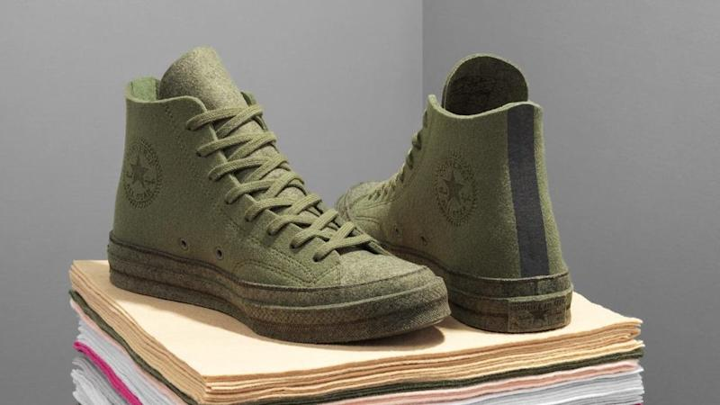 ab029cde0995 J.W. Anderson s Upcoming Converse  Felt  Collection Releases Next Week