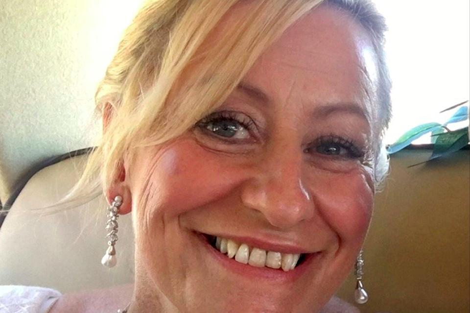 The funeral of PCSO Julia James. is being held on Thursday  (PA)