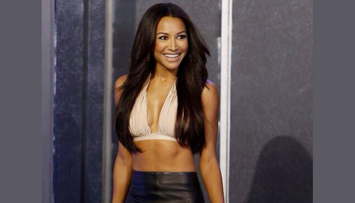 EXCLUSIVE: Naya Rivera Opens Up About Her Confidence-Shattering Hair Loss Experience