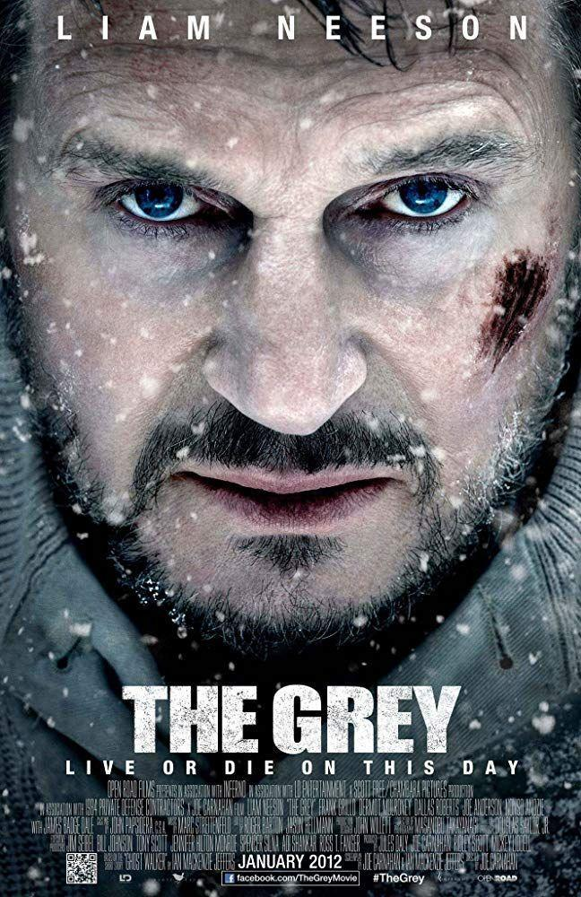 """<p>Liam Neeson stars as one of six oil workers who are trying to survive after their plane crashes in Alaska. Oh yeah—there's also a pack of wolves following their every move.</p><p><a class=""""link rapid-noclick-resp"""" href=""""https://www.amazon.com/Grey-Liam-Neeson/dp/B007WV05GY/?tag=syn-yahoo-20&ascsubtag=%5Bartid%7C10050.g.25336174%5Bsrc%7Cyahoo-us"""" rel=""""nofollow noopener"""" target=""""_blank"""" data-ylk=""""slk:WATCH NOW"""">WATCH NOW</a></p>"""