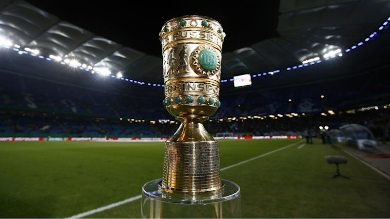 Bayern Munich drawn against Heidenheim in DFB-Pokal