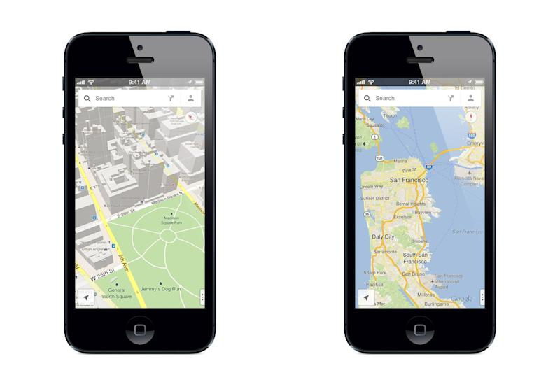 Google Maps return to iPhone with new mobile app on google maps error, google maps ipad, google hangouts app iphone, google maps mobile street view, google maps dublin, apps on iphone, smartphone iphone, google maps sign, google maps icon, google maps theme, google maps on phone, google docs app iphone, google g logo red, google earth swastika building, android iphone, google maps street view bloopers, bluetooth iphone, google maps asia countries, google chrome app iphone, travel map apps for iphone,