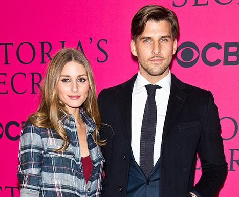 Olivia Palermo Is Engaged to Boyfriend Johannes Huebl -- See Her Ring