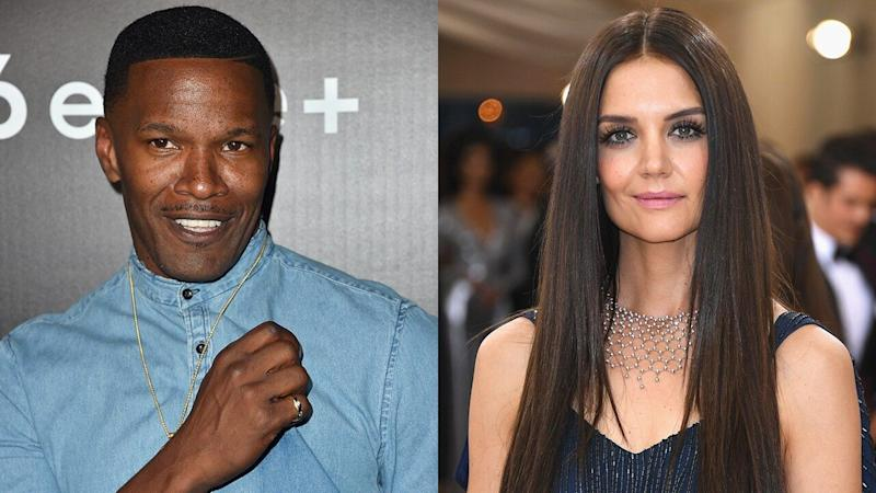 Jamie Foxx and Katie Holmes Split: A Timeline of Their Super-Private Romance