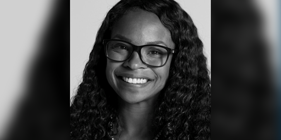 Crystal Wallace, SVP, data technology and insights, SparkFoundry