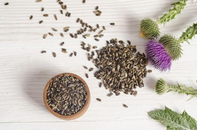 Rich in omega-3 fatty acids, chia seeds are an excellent, nutritious breakfast food
