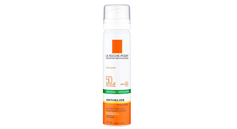 La Roche-Posay Anthelios Sun Protection Face Mist 75ml