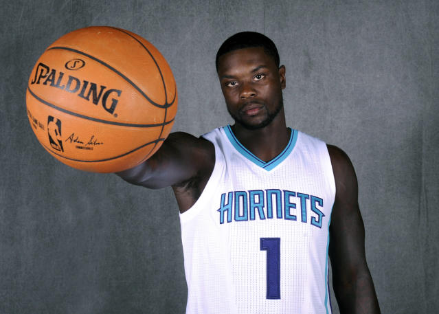 Is Charlotte ready for Born Ready? (Sam Sharpe-USA TODAY Sports)